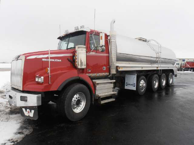 Used 2011 Western Star  for Sale