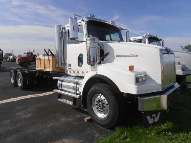 New 2016 Western Star 4900SB for Sale