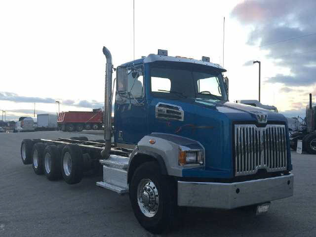 Used 2014 Western Star 4700SB for Sale