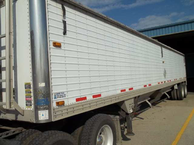 Used 2007 Timpte  for Sale