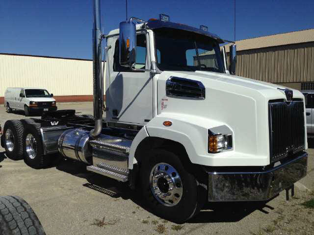 New 2015 Western Star 4700SB for Sale