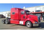 New 2012 Peterbilt 386 for Sale