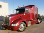 Used 2010 Peterbilt 386 for Sale