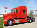 Used 2013 Peterbilt 386 for Sale