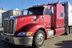 Used 2011 Peterbilt 386 for Sale