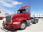 Used 2007 Peterbilt 386 for Sale