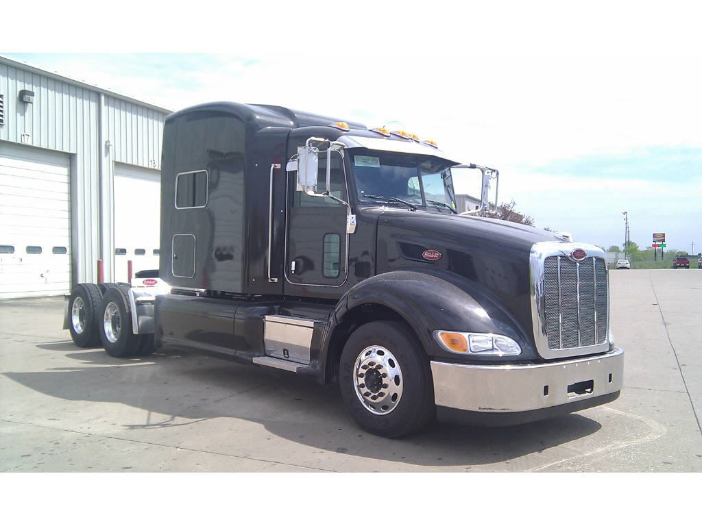 2013 Peterbilt 386