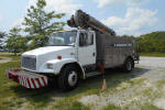 Used 1997 Freightliner FL70 for Sale