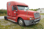 Used 2002 Freightliner Century for Sale