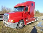 Used 2007FreightlinerCST 120 for Sale