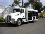 Used 2003 Kenworth T300 6 BAY BEVE for Sale