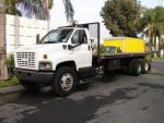 Used 2008 Chevrolet C8500 3 AXLE 22 for Sale