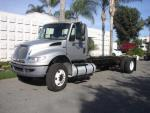 Used 2012 International 4400 C+C for Sale