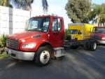 Used 2011FreightlinerM2 CAB & CHASIS for Sale
