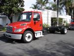 Used 2011 Freightliner M2 CAB & CHASIS for Sale