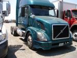 Used 2008 Volvo VNL64T 3 AXLE S for Sale