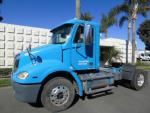 Used 2010 Freightliner COLUMBIA 2 AXLE for Sale