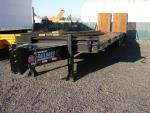 New 2017TRAILBOSS22.5 TON PAVER for Sale