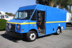 Used 2007 Freightliner 12' STEP VANS for Sale