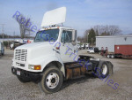 Used 1999International8100 for Sale