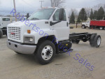 2004 GMC C6500