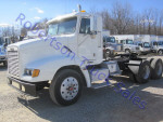Used 2001FreightlinerFLD112 for Sale