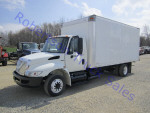 2008 International 4300LP
