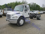 Used 2009FreightlinerM2 106 for Sale