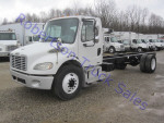 Used 2006 Freightliner M2 106 for Sale