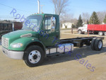 Used 2006FreightlinerM2 106 for Sale