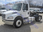 Used 2008FreightlinerM2 106 for Sale