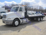Used 2006 Freightliner CL112 Columbia for Sale