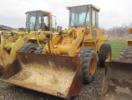 Used 1989John Deere544E for Sale