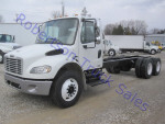 Used 2007FreightlinerM2 106 for Sale