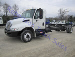Used 2007 International 4300LP for Sale