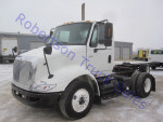 Used 2006 International 8600 for Sale