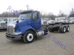 Used 2011International8600 for Sale