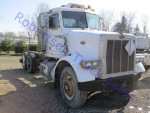 Used 1989 Peterbilt 378 for Sale