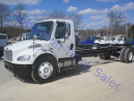 Used 2007 Freightliner M2 106 for Sale