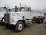 Used 1982 Peterbilt 353 for Sale