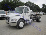 Used 2008 Freightliner M2106 for Sale