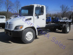 Used 2005Hino338 for Sale