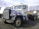 Used 1980 Peterbilt 353 for Sale