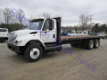 Used 2005 International 7400 for Sale