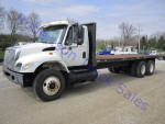 Used 2005International7400 for Sale