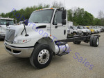 2009 International 4300