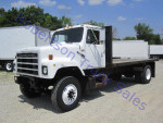 Used 1985International2574 for Sale