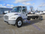 Used 2004FreightlinerM2 106 for Sale