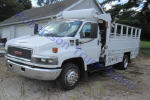 Used 2006GMCC5500 for Sale