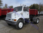 Used 2001International8100 for Sale